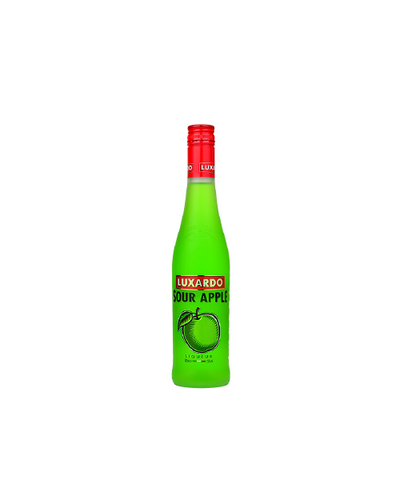 Luxardo Sour Apple 50cl