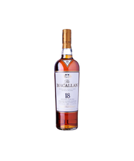The Macallan 18yrs Sherry Oak Malt 70cl