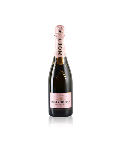 Moet & Chandon Rose n.v. 750ml without box