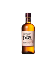 Miyagikyo Single Malt NAS Whisky 700ml
