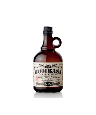 Monbasa Club London Dry Gin 70cl