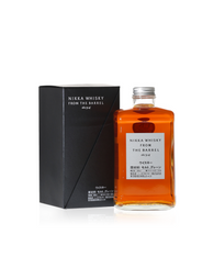 Nikka From The Barrel 50cl without box