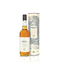 Oban 14yrs 70cl