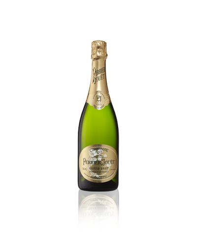 Perrier Jouet Grand Brut N.V. with Box