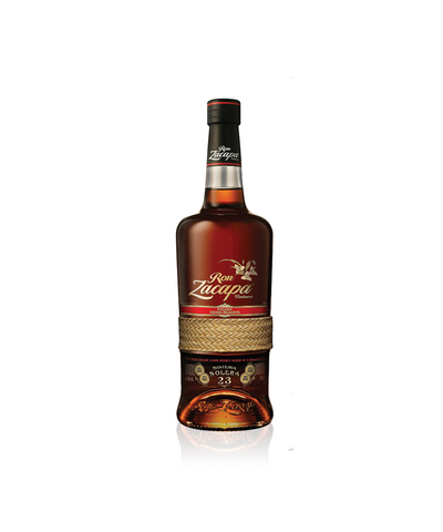 Ron Zacapa Centenario 23 years Old Rum