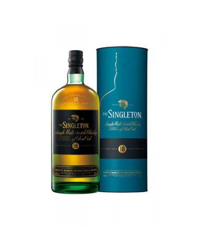 The Singleton 18yrs 70cl