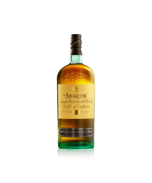 The Singleton 12yrs 70cl