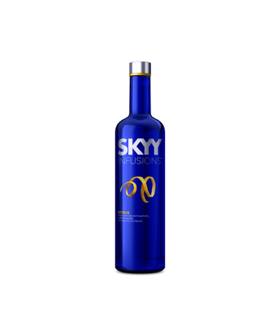 Skyy Vodka (Lemon) 70cl