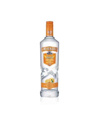 Smirnoff Orange Twist  70cl