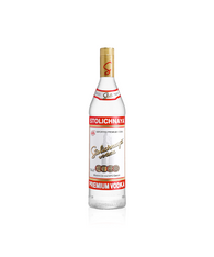 Stolichnaya The Original Vodka 1L