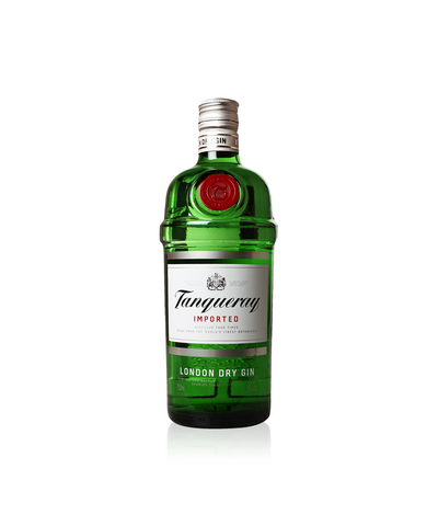 Tanqueray London Dry Gin 75cl
