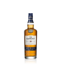 The Glenlivet 18yrs 70cl