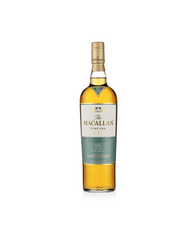 The Macallan 15yrs Fine Oak Malt 70cl