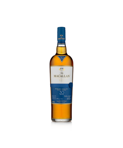 The Macallan 30yrs Fine Oak Malt 70cl