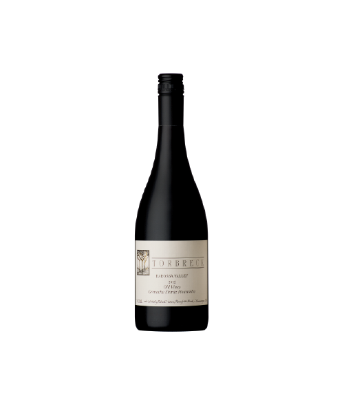 Torbeck Old Vines Grenache Shiraz Mourvedre 2017