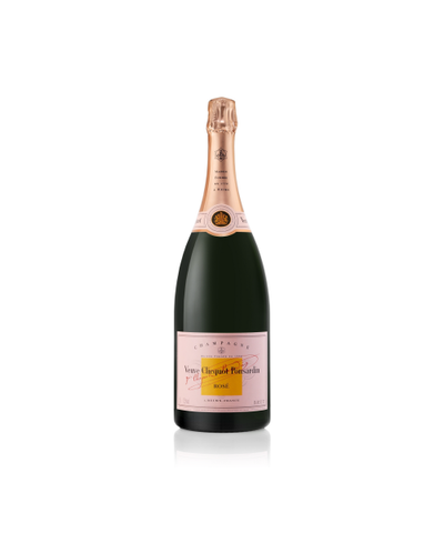 Veuve Clicquot Yellow Label Rose 75cl without box