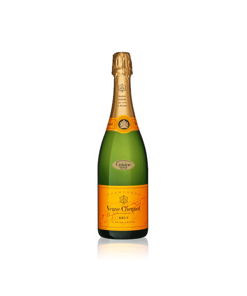 Veuve Clicquot yellow Label N.V. 750ml