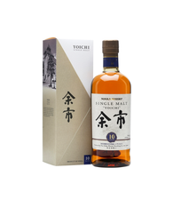Yoichi 10 years old Single Malt 70cl
