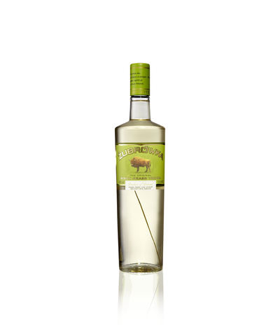 Zubrowka Bison Grass Vodka 1L