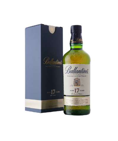 Ballantine's 17yrs 70cl