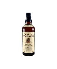 Ballantine's 21yrs 70cl