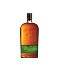 Bulleit Rye Small Batch Bourbon Frontier Whiskey 700ml