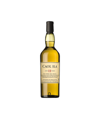Caol Ila 12yrs Single Malt 75cl