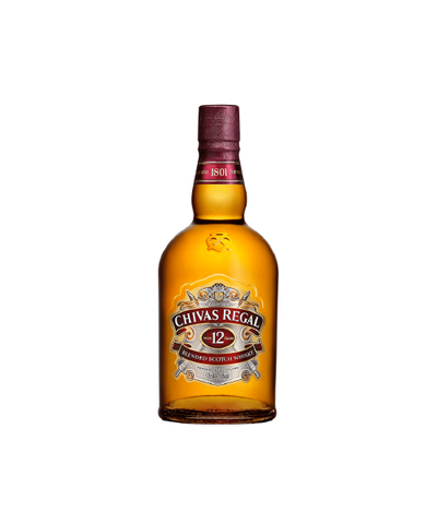 Chivas Regal 12yrs 70cl