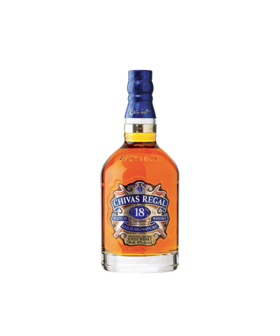 Chivas Regal 18yrs 70cl