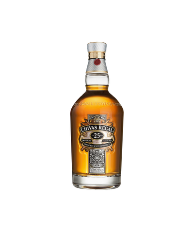 Chivas Regal 25yrs 70cl