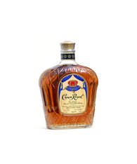 Crown Royal Canadian Whiskey 75cl