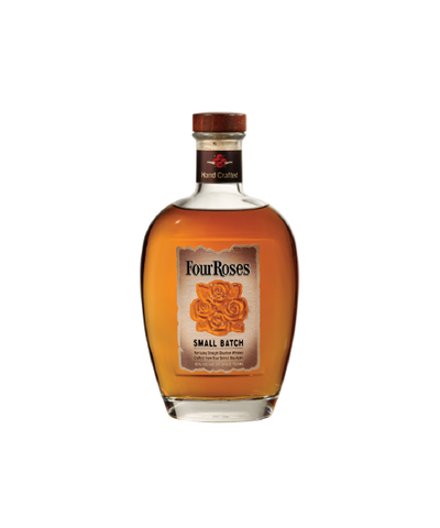 Four Roses Small Batch Kentucky Straight Bourbon Whiskey 700ml