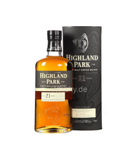 Highland Park 21yrs 70cl