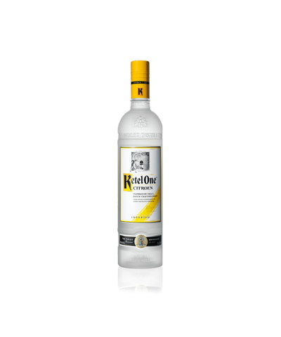 Ketel One Citroen 70cl