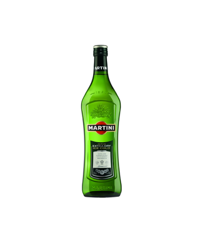 Martini Vermouth Extra Dry 1L 100cl