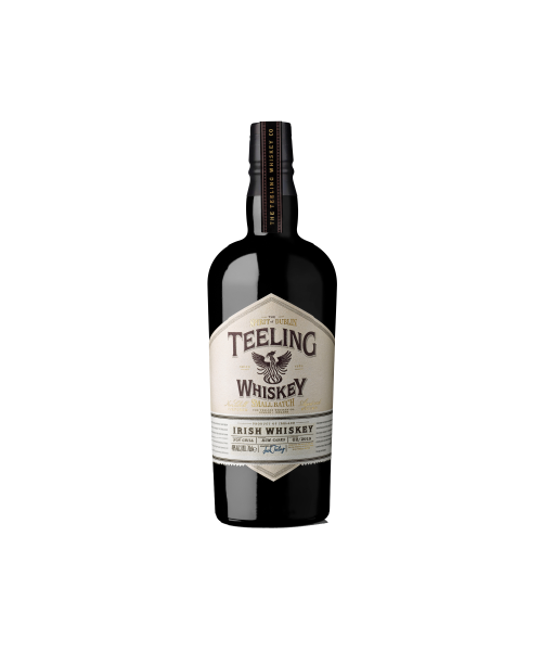 Teeling Small Batch Irish Whiskey 46% 70cl