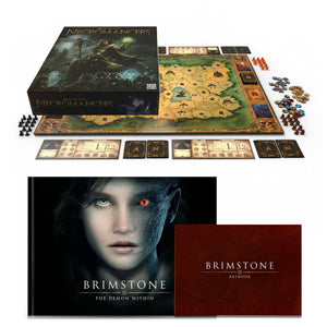 FANTASY BUNDLE - Save 33,5 USD