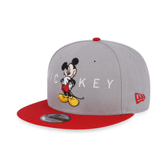 DISNEY NEW ERA CAPS