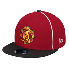 MANCHESTER UNITED New Era Cap Collection