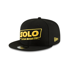 Solo: A Star Wars Story Collection