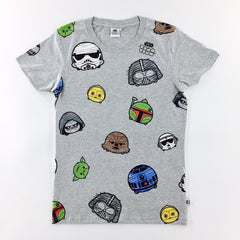 Tsum Tsum Star Wars T-Shirts