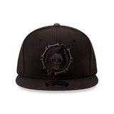 One Piece Brook Logo New Era 9Fifty Snapback Cap