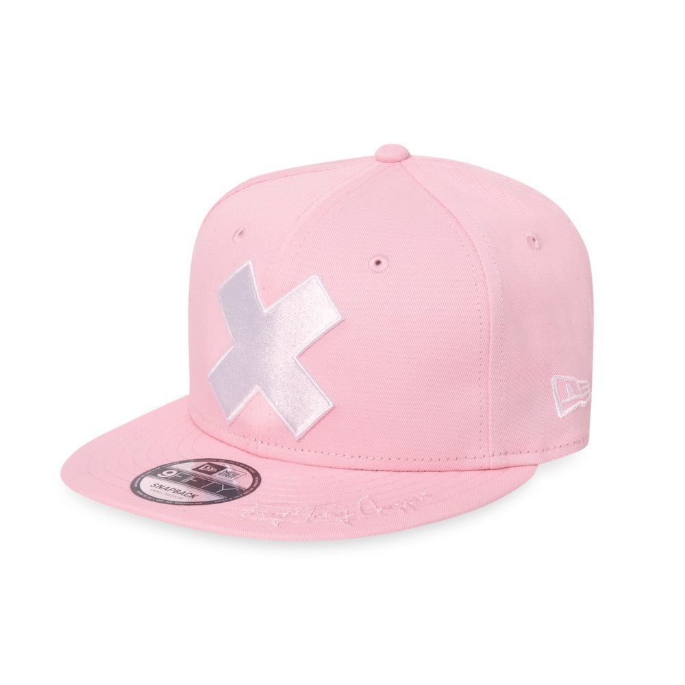 One Piece Chopper Character New Era 9Fifty Snapback Cap