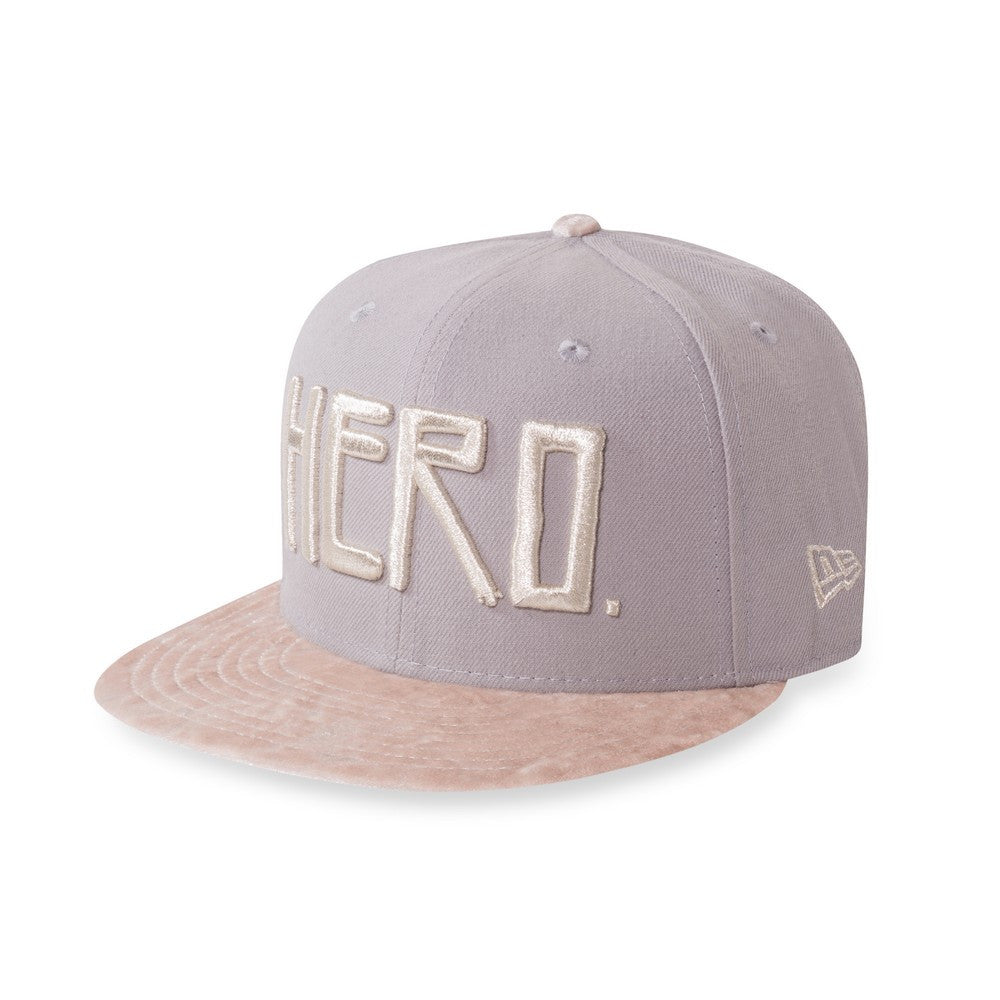 Kobe Bryant Hero-Villain Hero New Era 9Fifty Snapback Cap