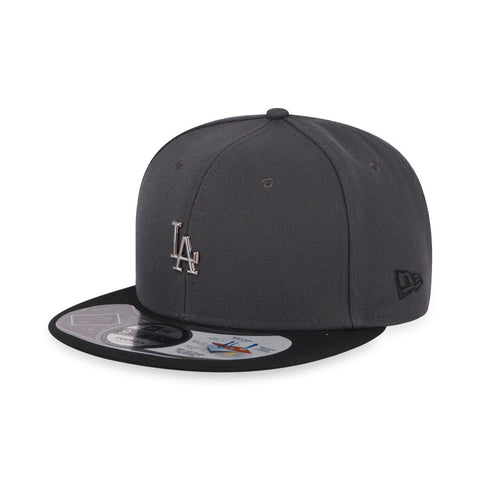 MLB Mini Logo Los Angeles Dodgers New Era GORE-TEX 9Fifty Snapback Cap