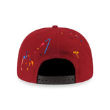MLB Drips New York Yankees Cooperstown New Era 9Fifty Snapback Cap