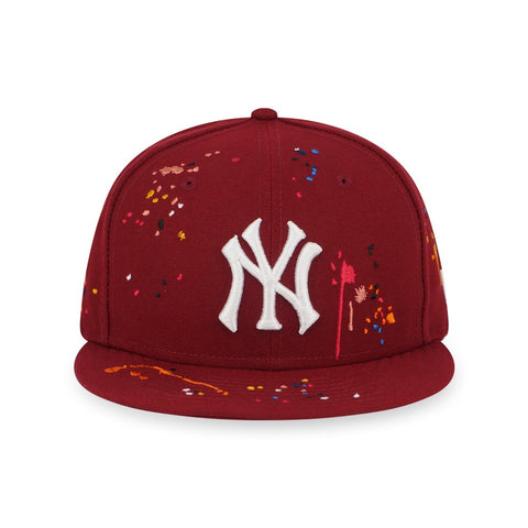 94cf9bdf55de5 ... clearance mlb drips new york yankees cooperstown new era 9fifty  snapback cap 4f2c3 76625