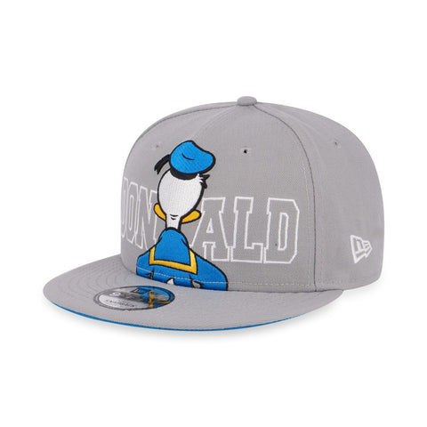 4cfd012c Sold Out Disney Donald Duck's Back New Era 9Fifty Snapback Cap