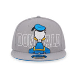Disney Donald Duck's Back New Era 9Fifty Snapback Cap