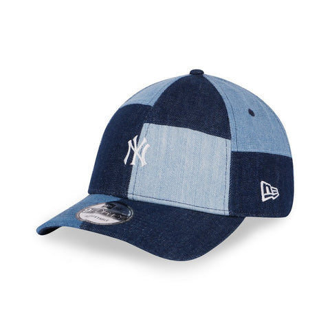 5d7d7528a93 ... Mini Logo New Era Denim 9Fifty Snapback Cap. RM189.00 MYR · Sold Out MLB  New York Yankees Denim Patch 9Forty Strapback Cap